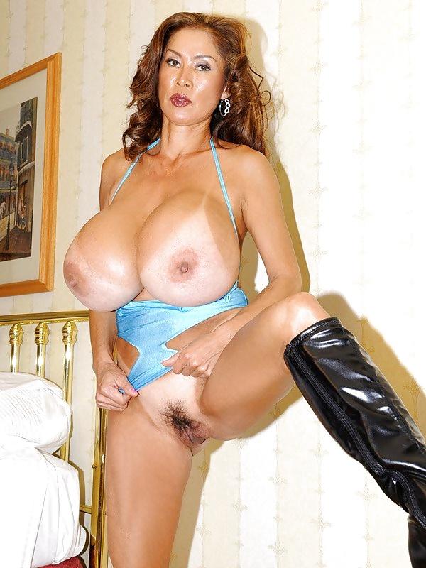 Minka huge tits-8697