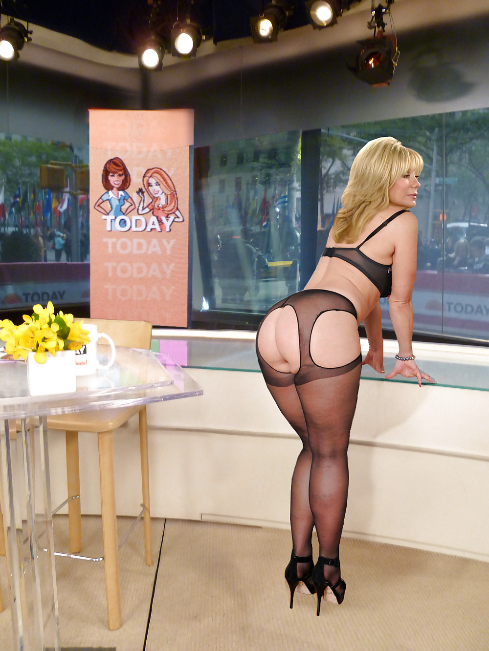 Kathy lee gifford sexy