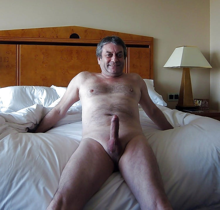 Free older mature men videos 13