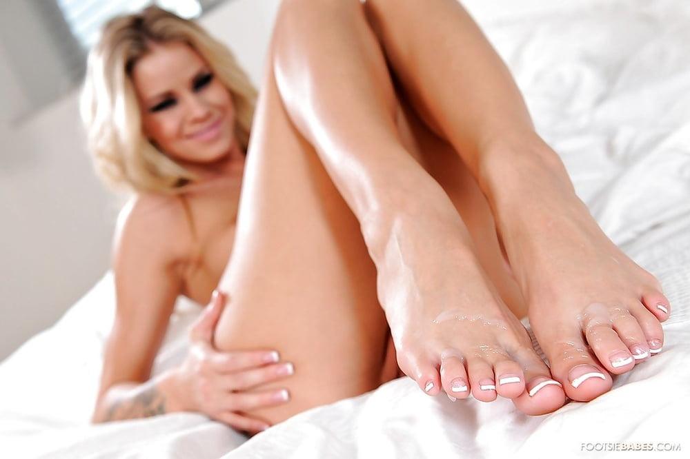 Jessa Rhodes Feet