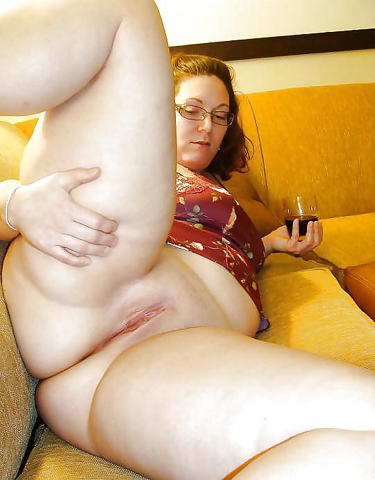 Sexy nude bbw amateurs — photo 11