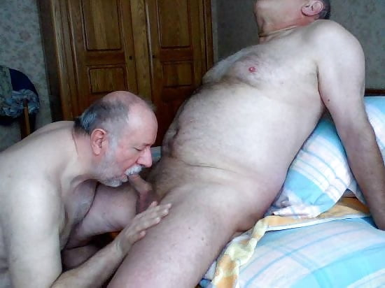 Shaved pussy and dildo