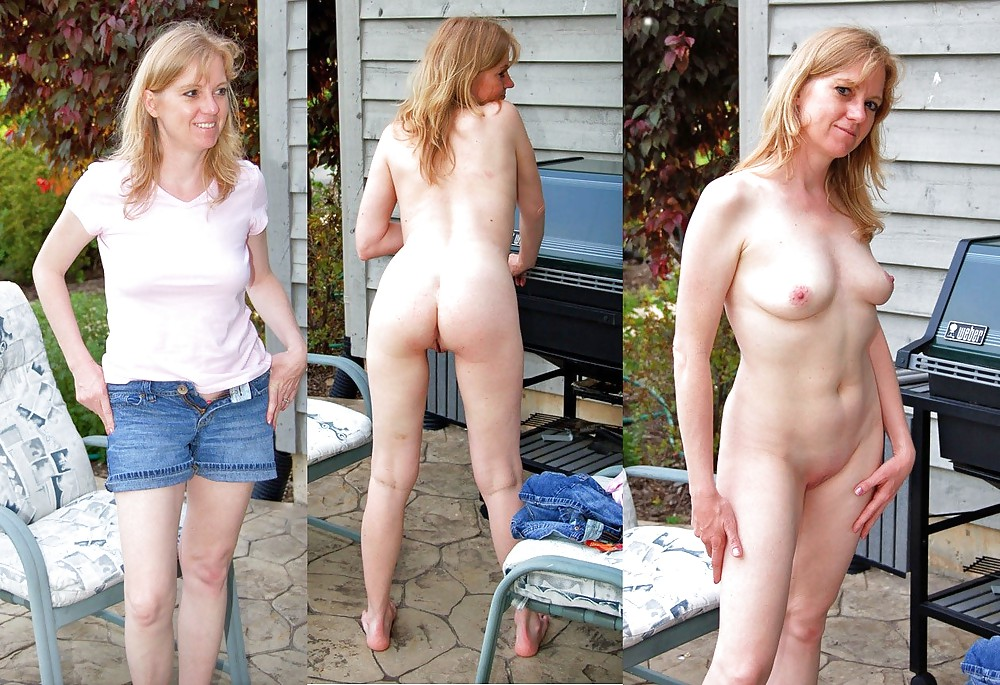 Dressed Naked Amateur Family Sinners 1