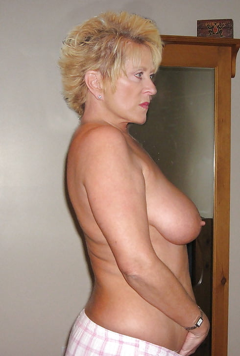 Sexy mature big tits-3300