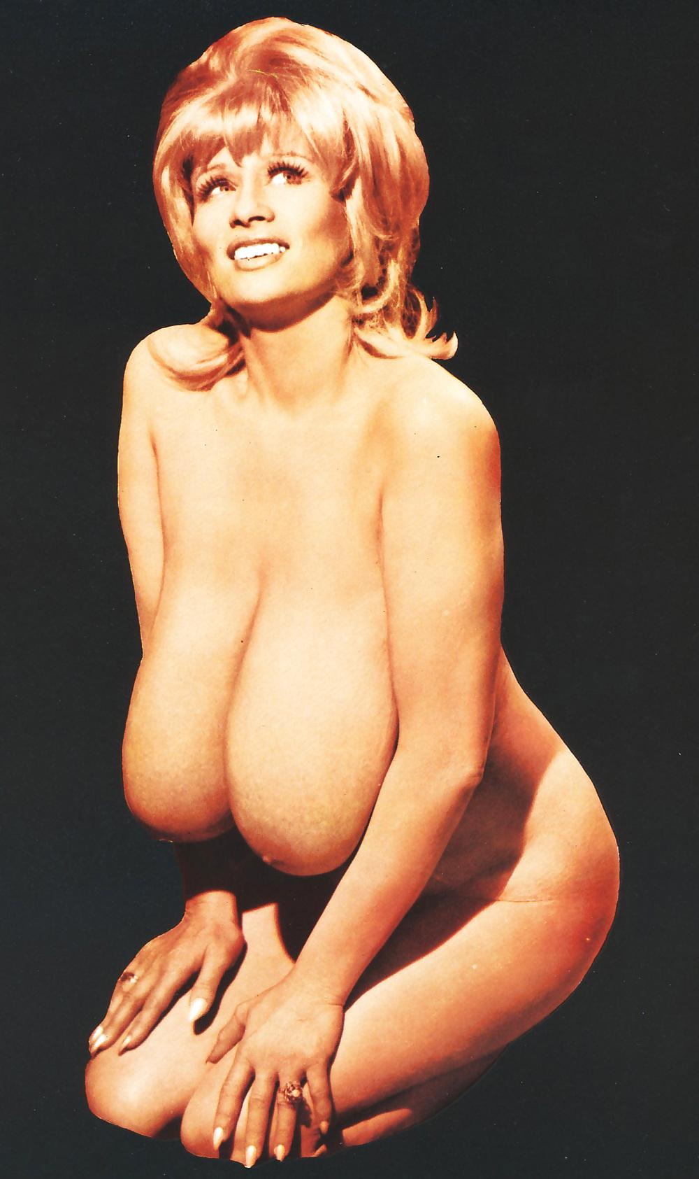 Busty models nude pics