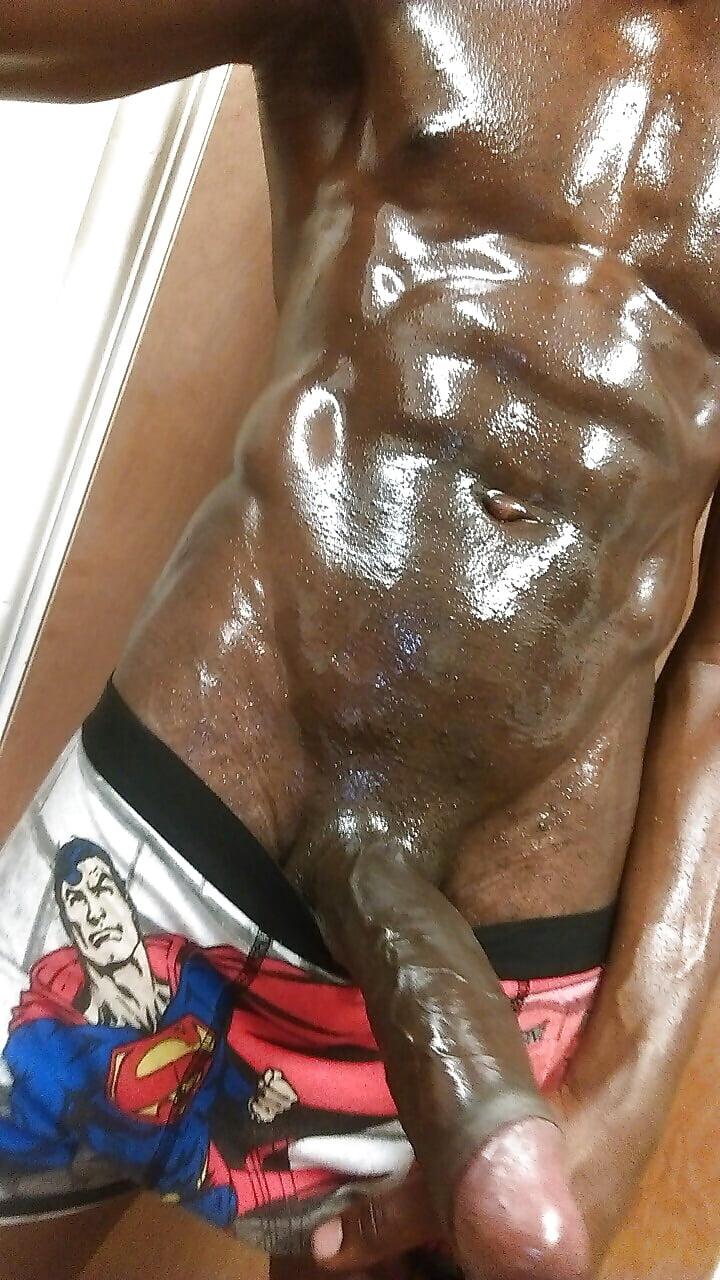 Bbc Breeding Big Cock Inside Oiled Ass Gay Bear Bars