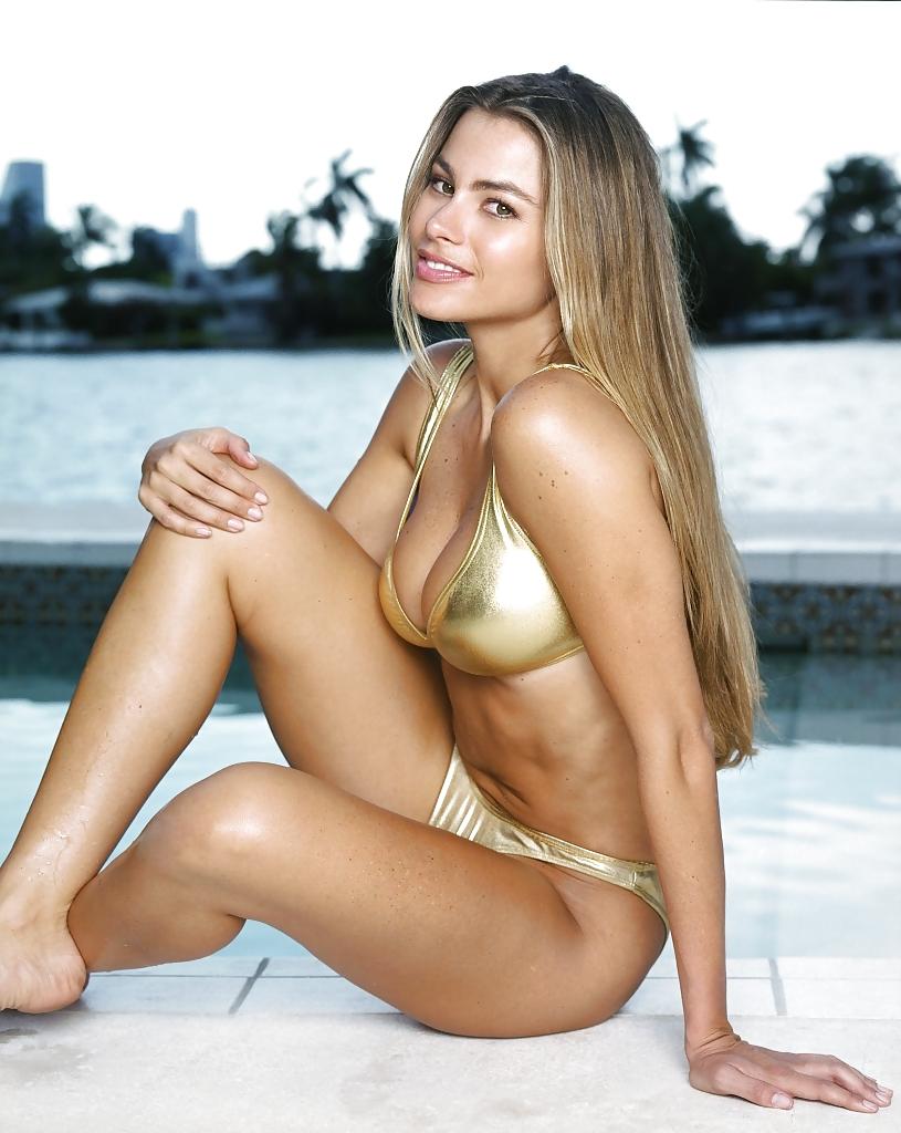 Sofia vergara nudes