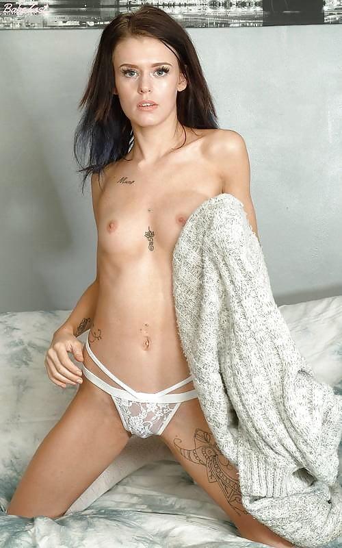 Virgin shaved pussy-7566