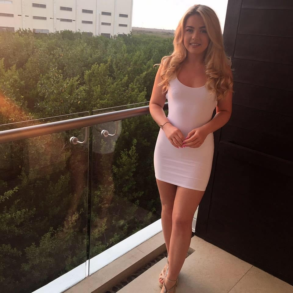 Scottish Blonde