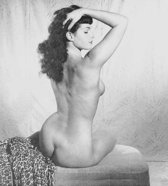 Betty Hansen Sex Photo