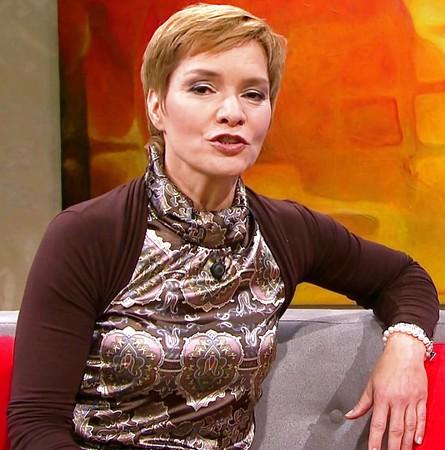 König nackt bilder evelin Evelin Koenig