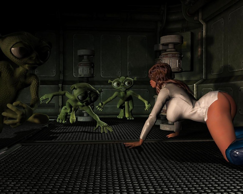Who Is The Sexiest Alien