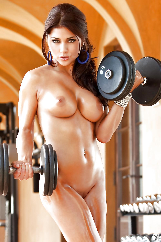 Best tits fitness