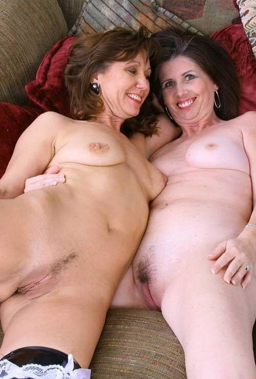 Alte Lesben