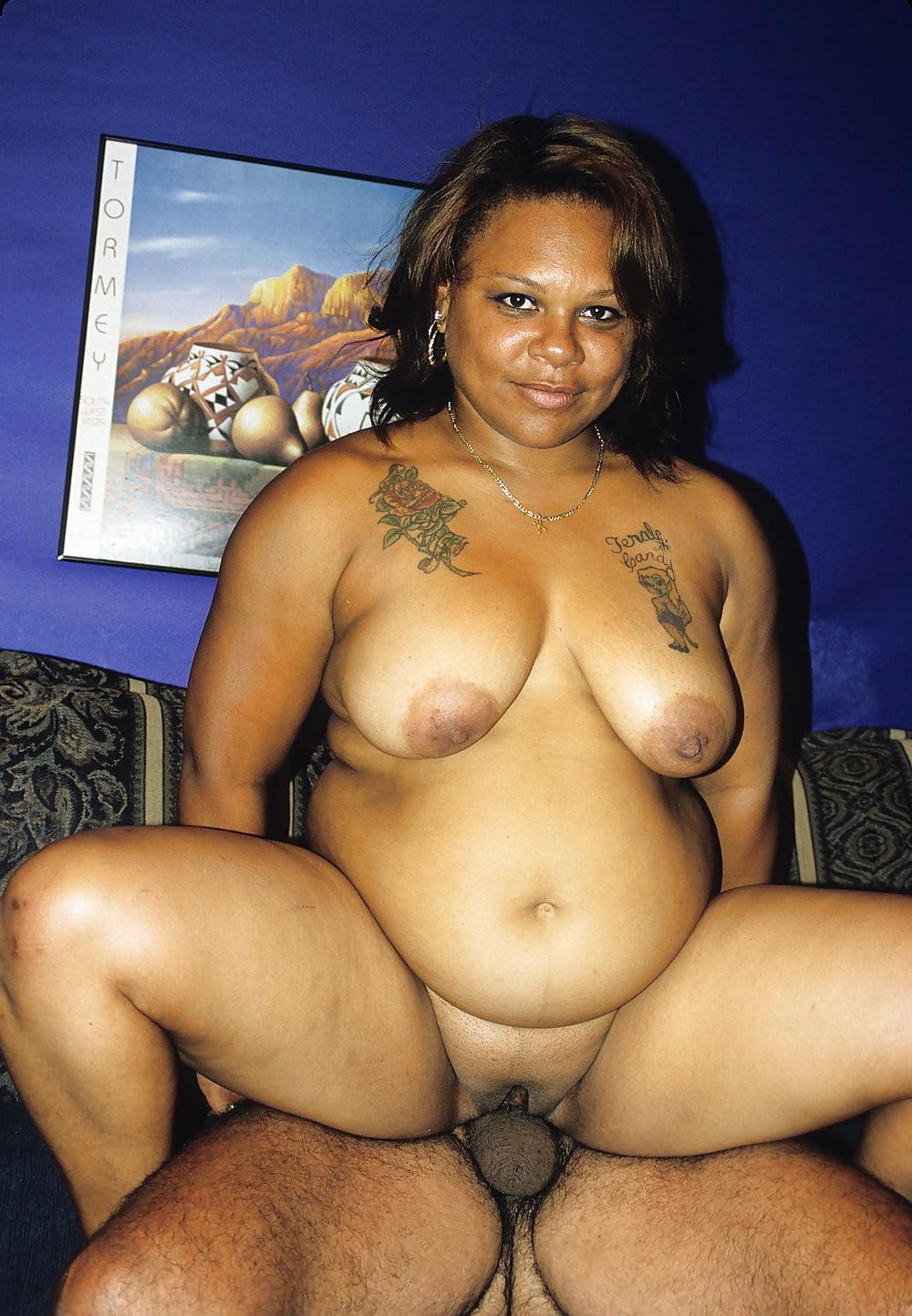 Nude Pregnant Black Women