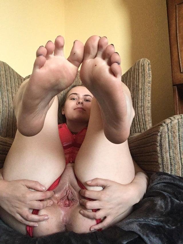 Top foot fetish sites-4354