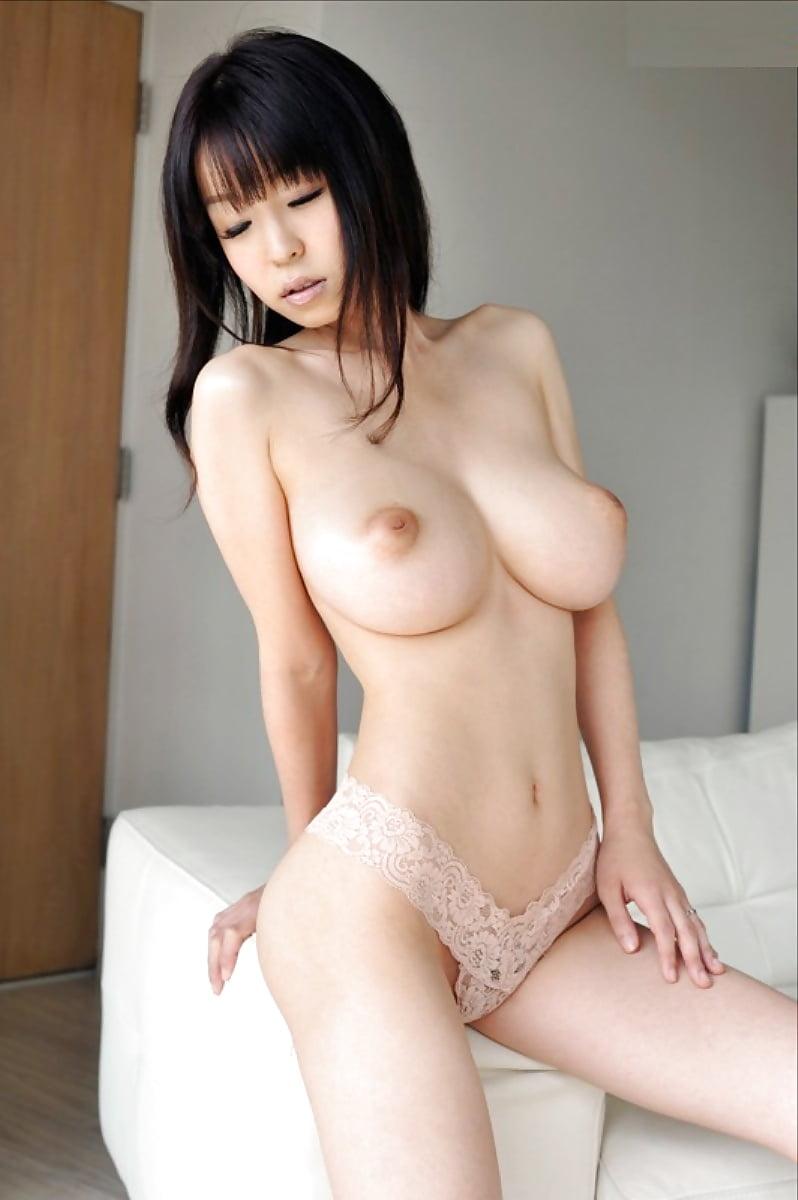 Big beautiful asian boobs babe
