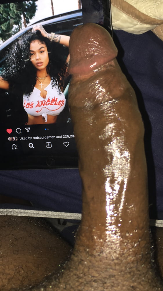 See and Save As india westbrooks bbc tribute porn pict