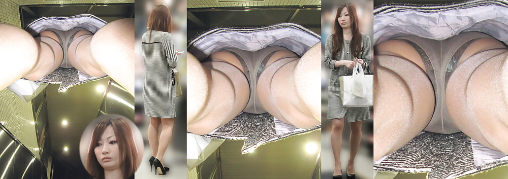 Asian upskirts videos