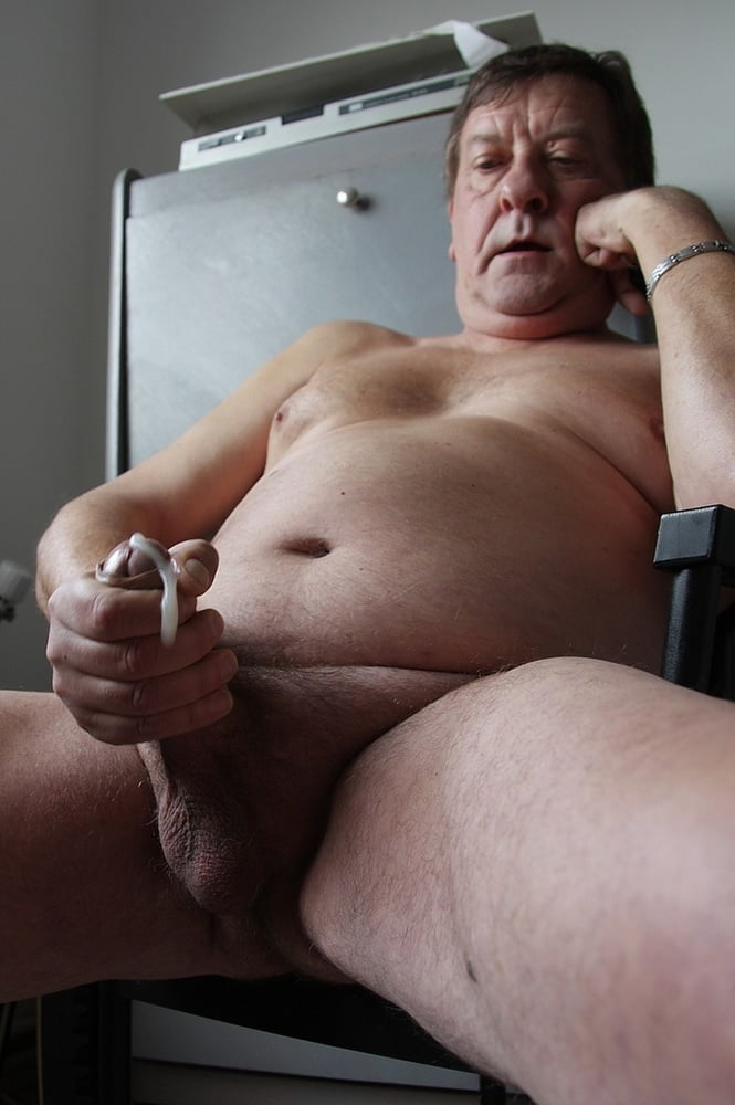 Naked Fat British Men