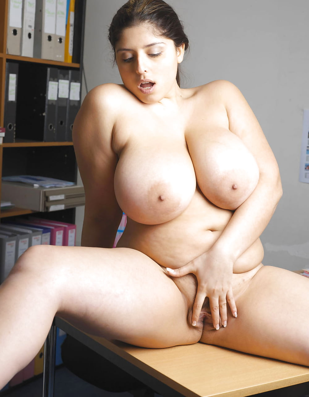 Amateur young big boobs-5616