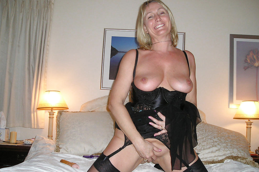 Lesbian milf and daughters friend