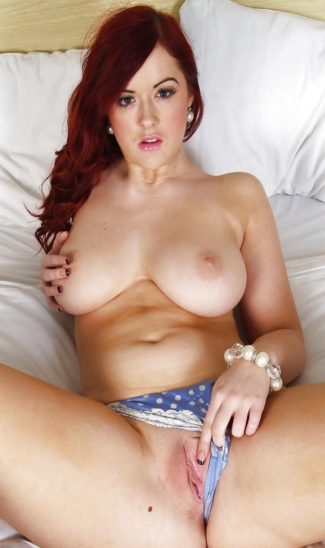 Beautiful naked redheads-7158