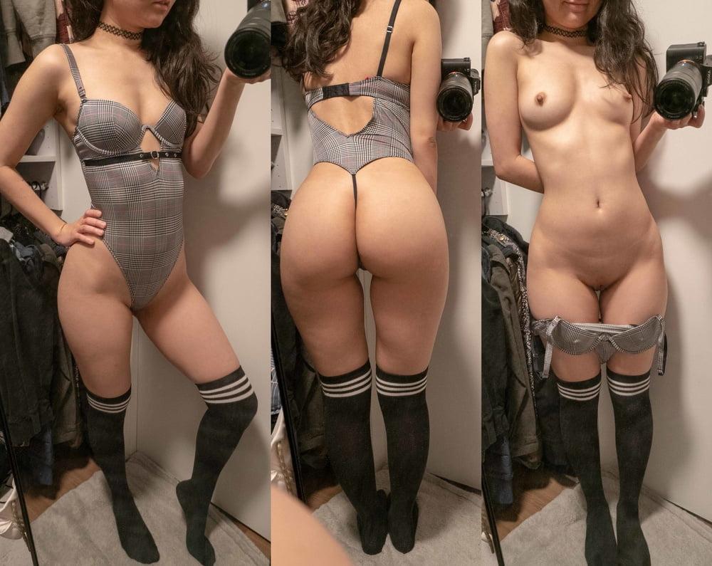 Nude Women Daily