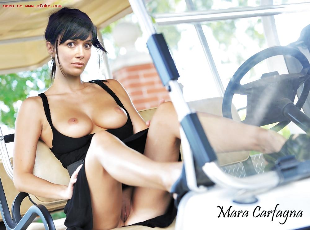 Revealing pics of sexy italian politician mara carfagna