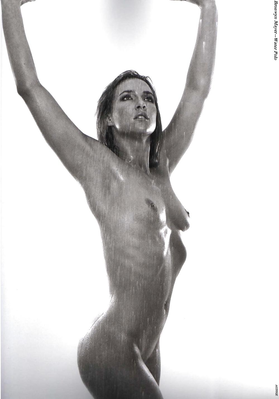Amanda Beard Nude