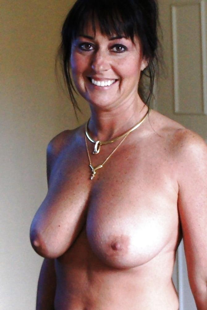 Milf amateur breast, possible virgin pussy