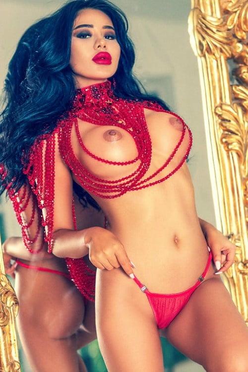 Sexy persian girls