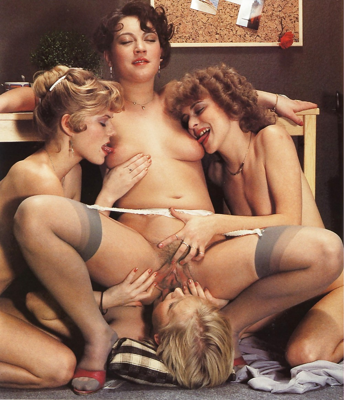 Lesbians Vintage Porn And Retro Lesbians Images On Vintage Fuck Tv
