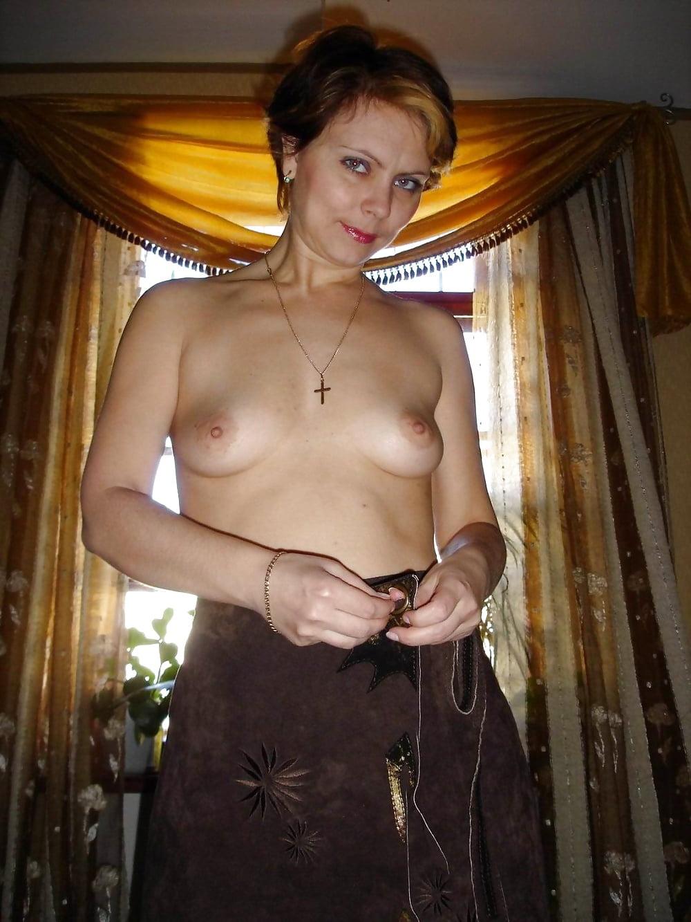 фото зрелых женщин любительские эротические - 11