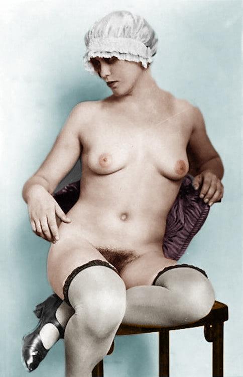 Naked coloured girls pics
