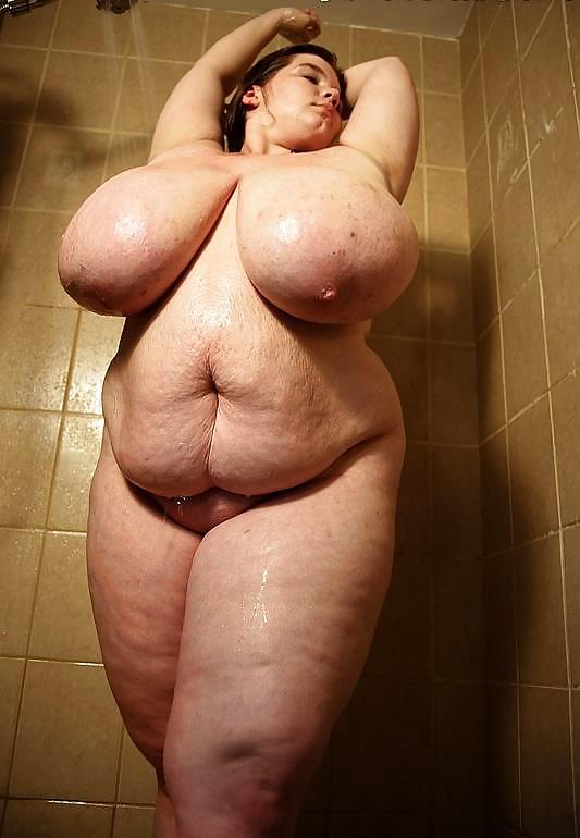Фото жирных баба голые