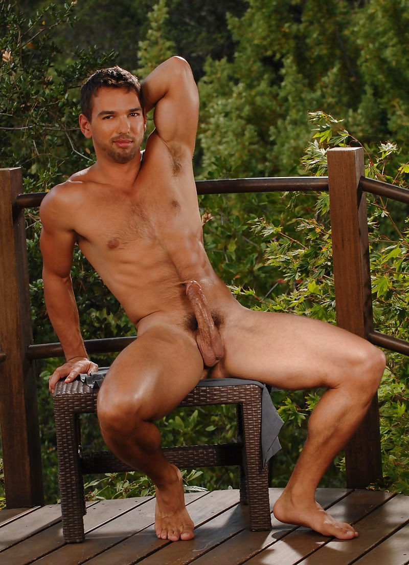 Male soap stars nude — photo 14