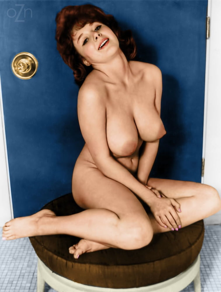 Porn retro big tits-4551