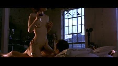 2001 tuna blowjob on Intimacy film from