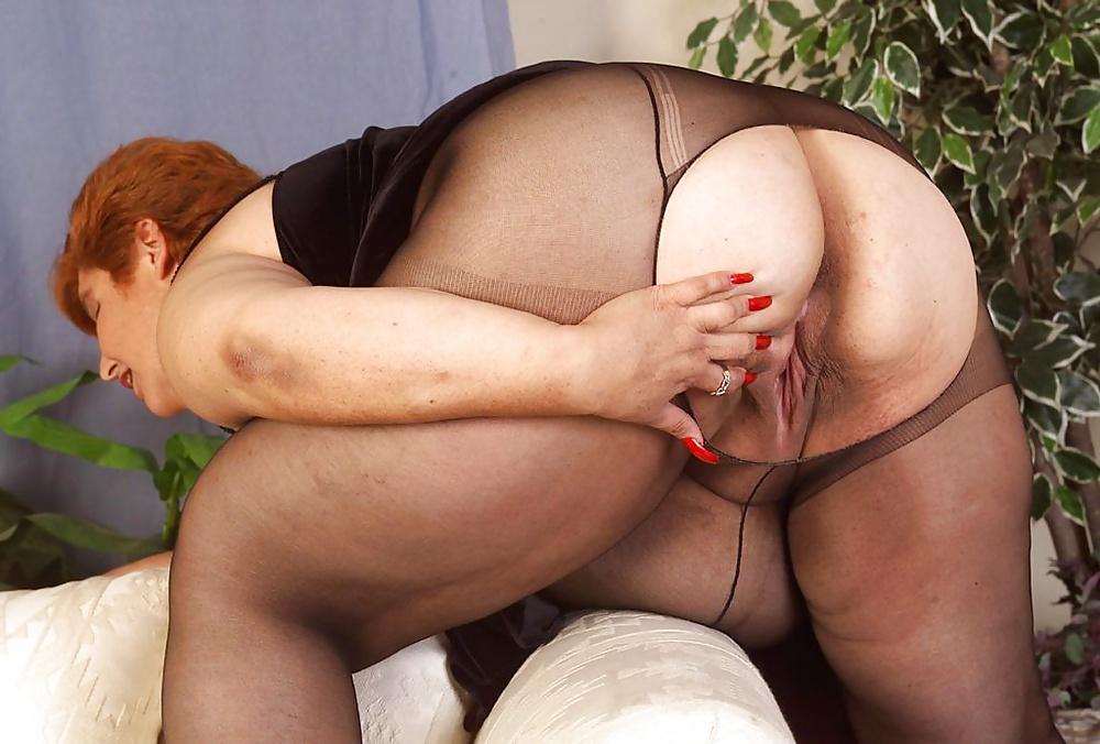 Big ass grannies sex — photo 8