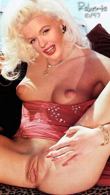 Jayne mansfield porn scene — photo 2