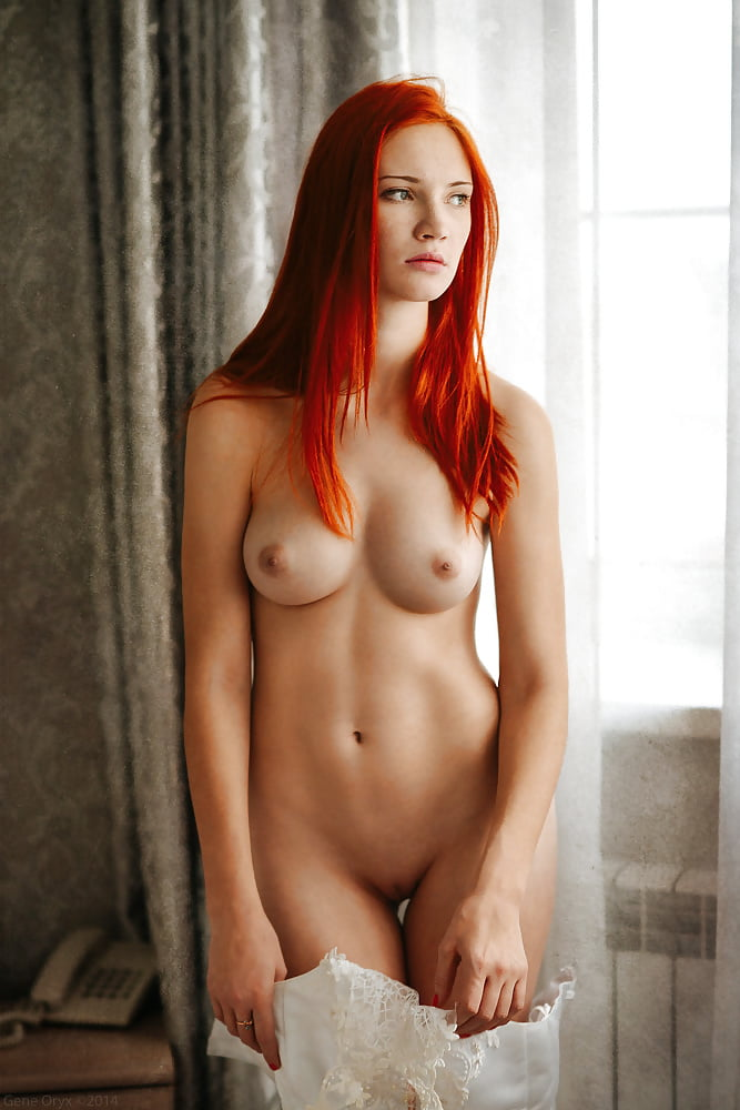 Red hot sexy naked women 12