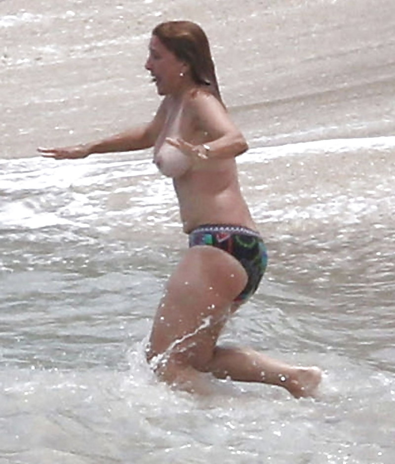 marilyn milian topless