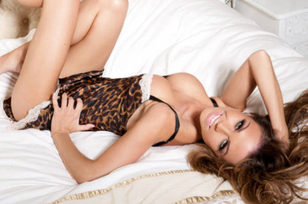 Adele silva nude, topless and sexy
