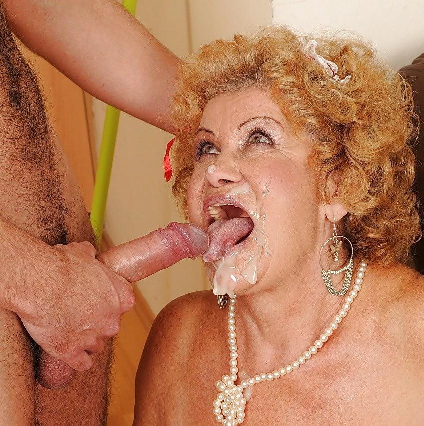 Порно старых кончающие — photo 14