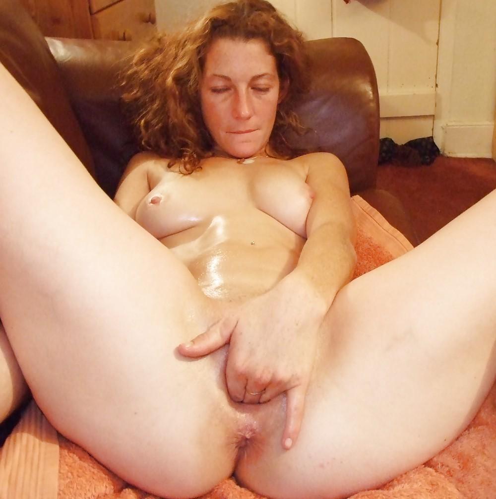 Amateur Self Pleasure Vids