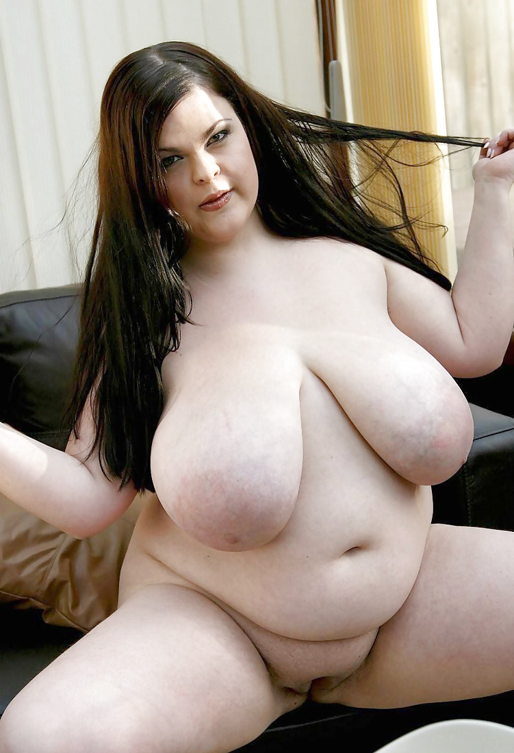 Fat naked girls with big tits