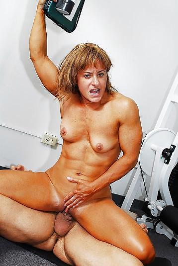 Women bodybuilding sex white bith free porn galery
