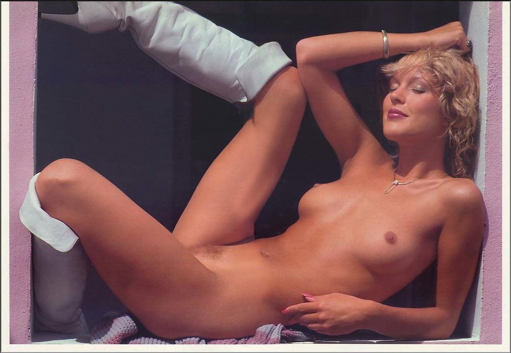 Connie brighton at vintage erotica