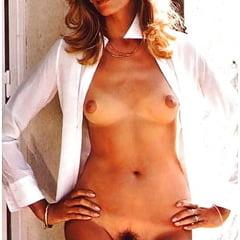 Lear  nackt Amanda Amanda Lear: